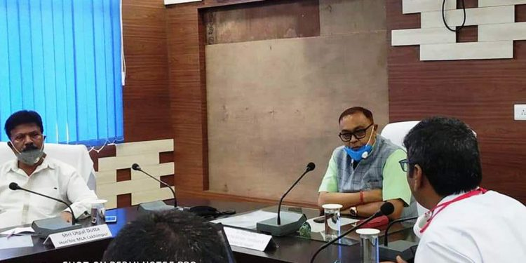 Ranjit Dutta
