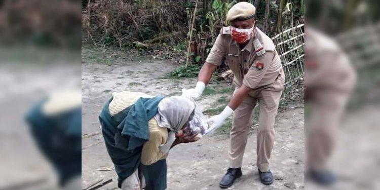 Lakhimpur police