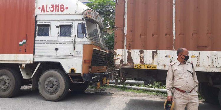 Assam: Illegal Arunachali liquors worth Rs 35 lakh seized in Mangaldai 1