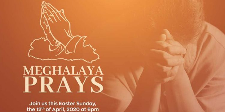 Easter Sunday prayer: Northeast's renowned personalities appeal to join Meghalaya 1