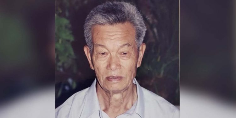 Rev. L Suohie Mhasi