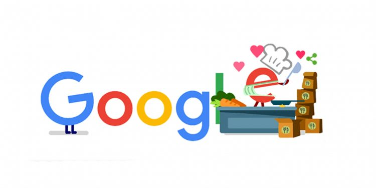 COVID-19: Google lauds food service workers 1