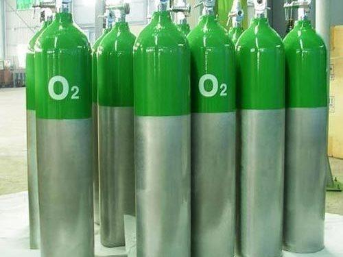 Representational image of medical oxygen. Image credit: IndiaMART