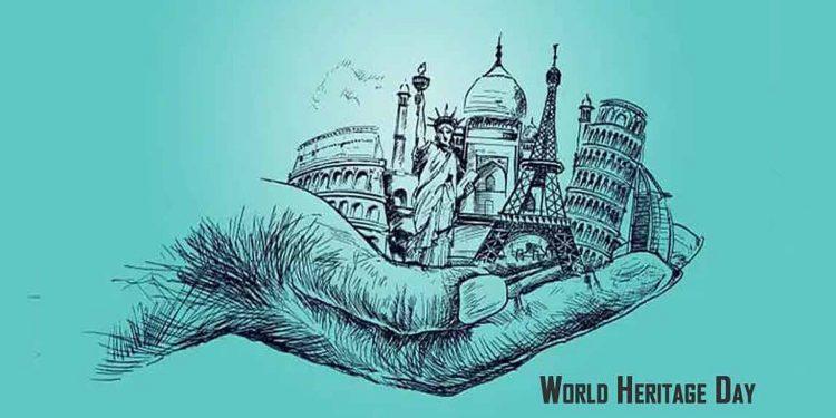 Webinar series on 'Dekho Apna Desh' marks World Heritage Day celebrations 1