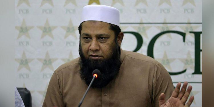 File image of Inzamam-ul-Haq. Image Credit: GeoSuper