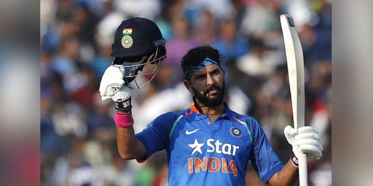 Yuvraj Singh. Image credit: Times Now