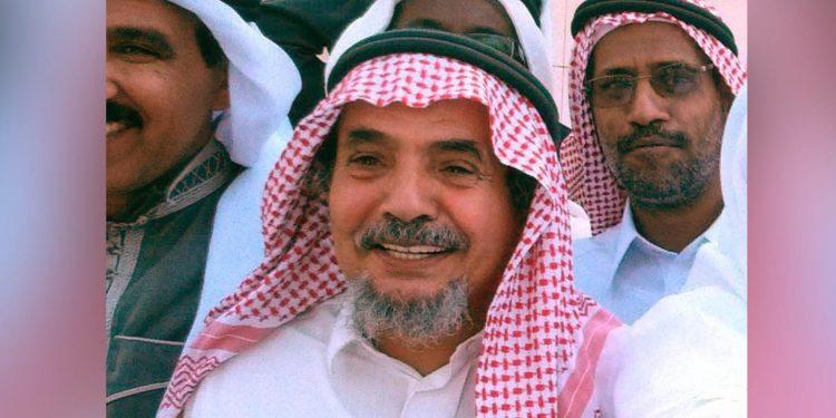 Saudi Arabia human rights activist Abdullah al-Hamid