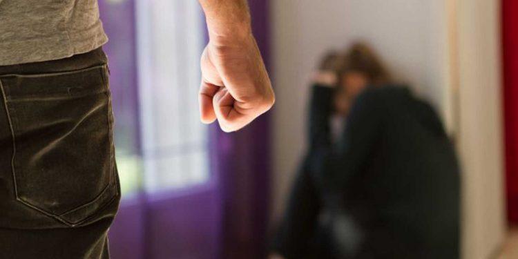 Representative image of domestic abuse