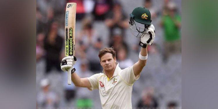 Steve Smith. Image credit: NDTV Sports