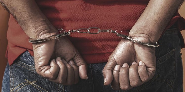Two arrested for fake Facebook post in Mizoram