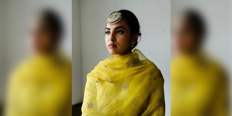 Joyeeta Dutta. Image credit: Instagram