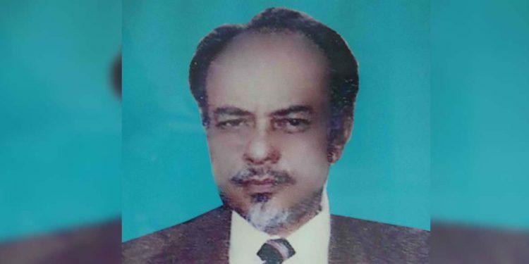 Tezpur University's former VC Prof Pradipeswar Bhattacharyya no more  1