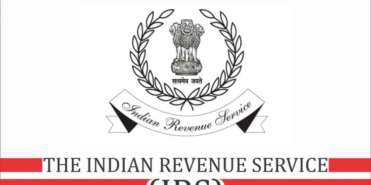 Centre pulls up three IRS officials for 'irresponsible' tax hike report 1