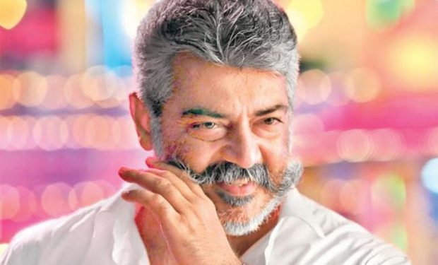 File image of Ajith