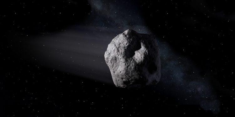 Representative image. Courtesy: NASA