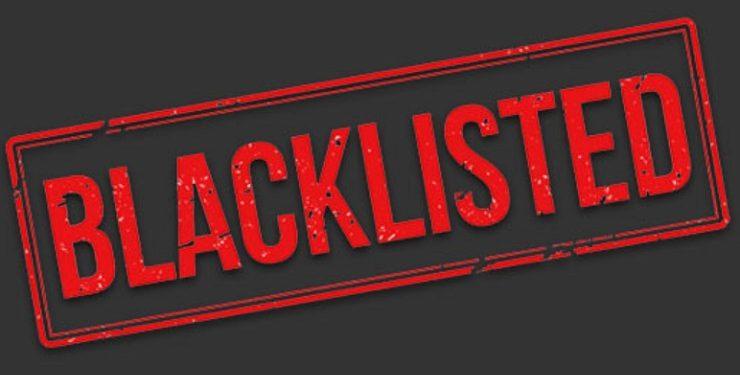 India to blacklist around 300 foreigners 1