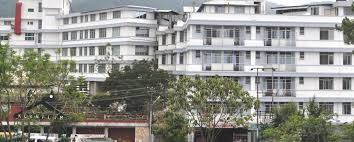 File image of Bethany Hospital