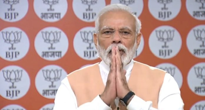 File image of Prime Minister Narendra Modi