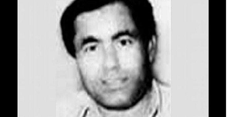 File image of Risaldar Moslehuddin