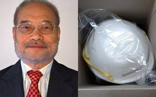 Meet the inventor of N95 masks 1