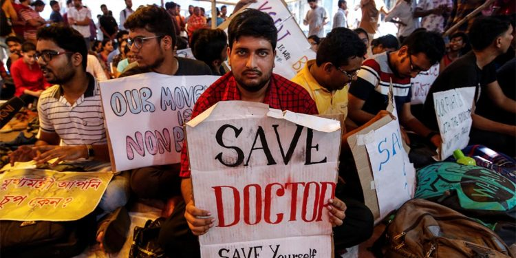 save doctor