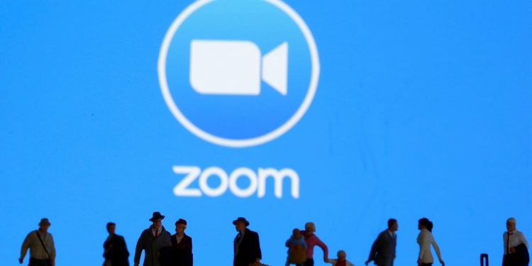 Zoom App is being widely used for official and private purposes.