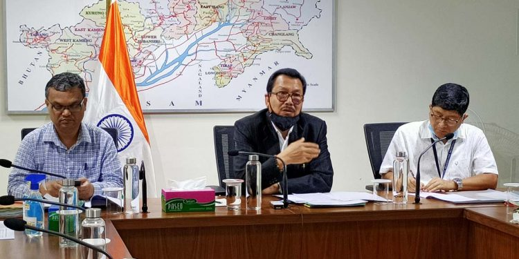 Arunachal to sign MoU with AAU