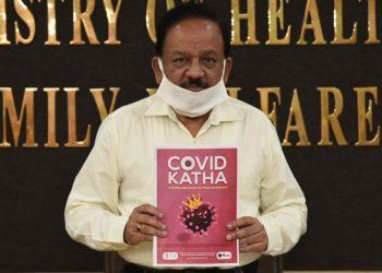 COVID Katha