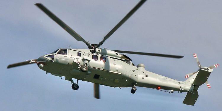 Chinese choppers violate airspace in Himachal Pradesh 1