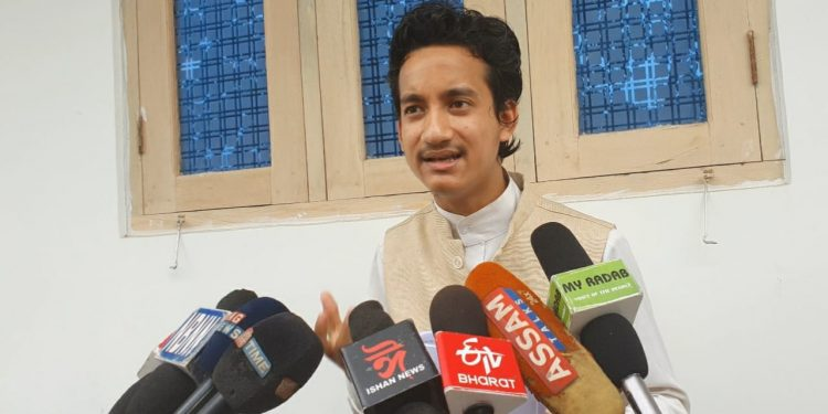 File image of Prithviraj Narayan Dev Mech. Image: Northeast Now