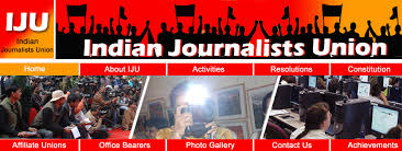 IJU cautions against misuse of Disaster Management Act against media 1