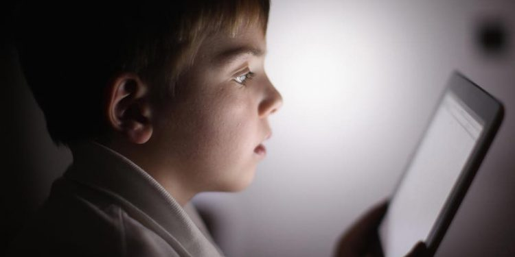 Internet addiction in children: The new age epidemic 1