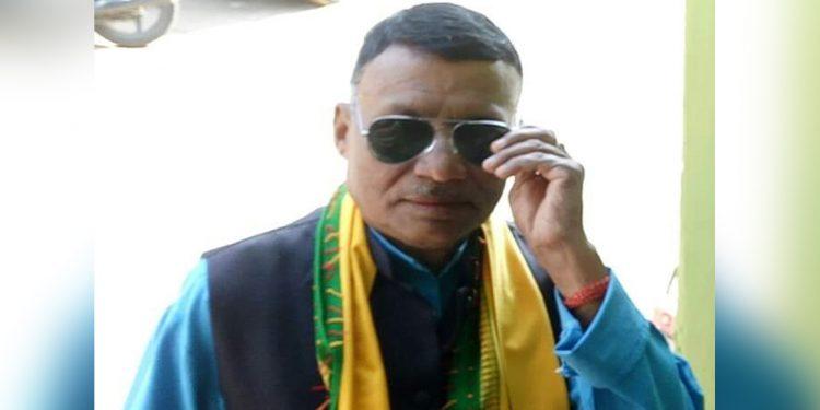 Assam's senior journalist Padmeswar Chitrakar passes away 1