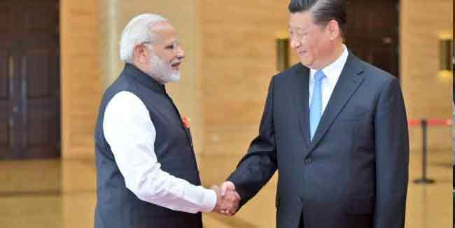 LOOKING EAST: Needling China is too risky 1