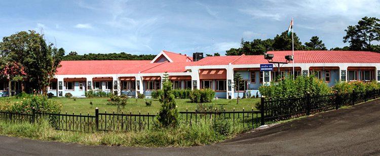 NEHU Shillong