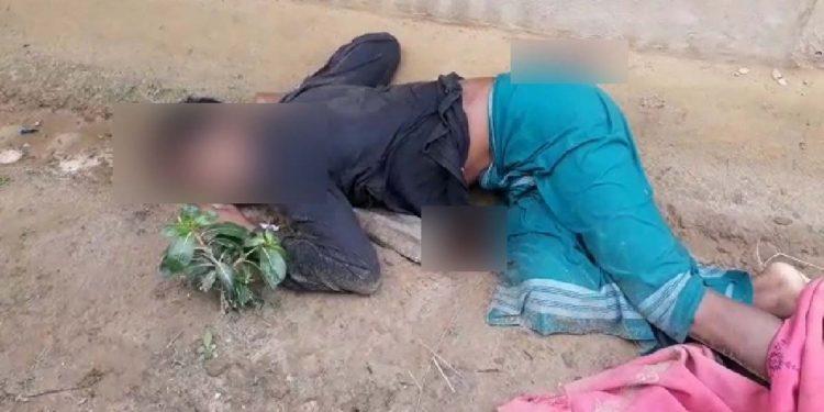 Shot dead at Rangapara