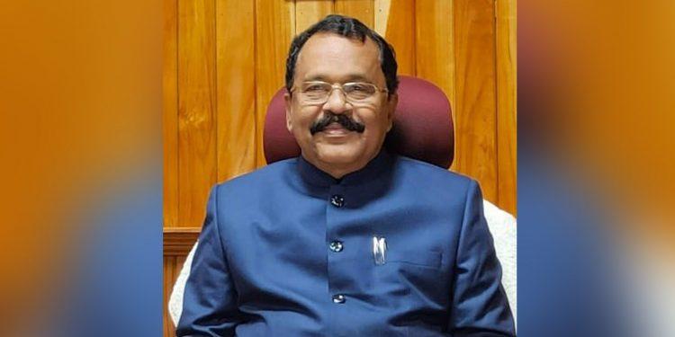 Mizoram Governor PS Sreedharan Pillai