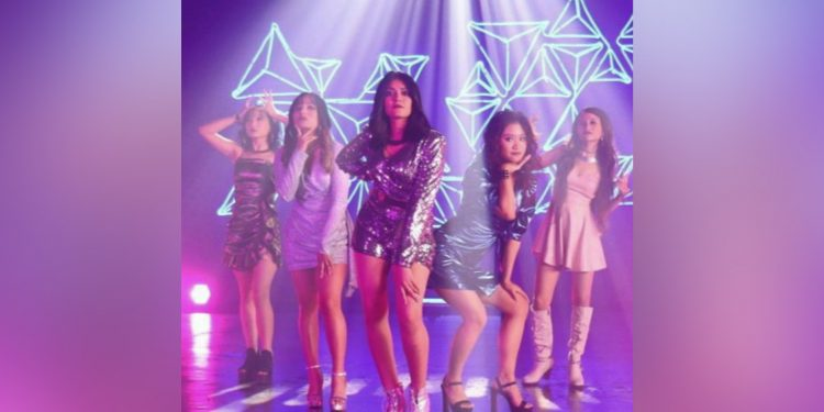 India's first all-girls K-Pop band to release their first music video on Sunday 1