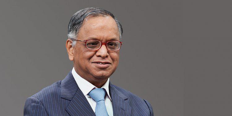 Narayan Murthy