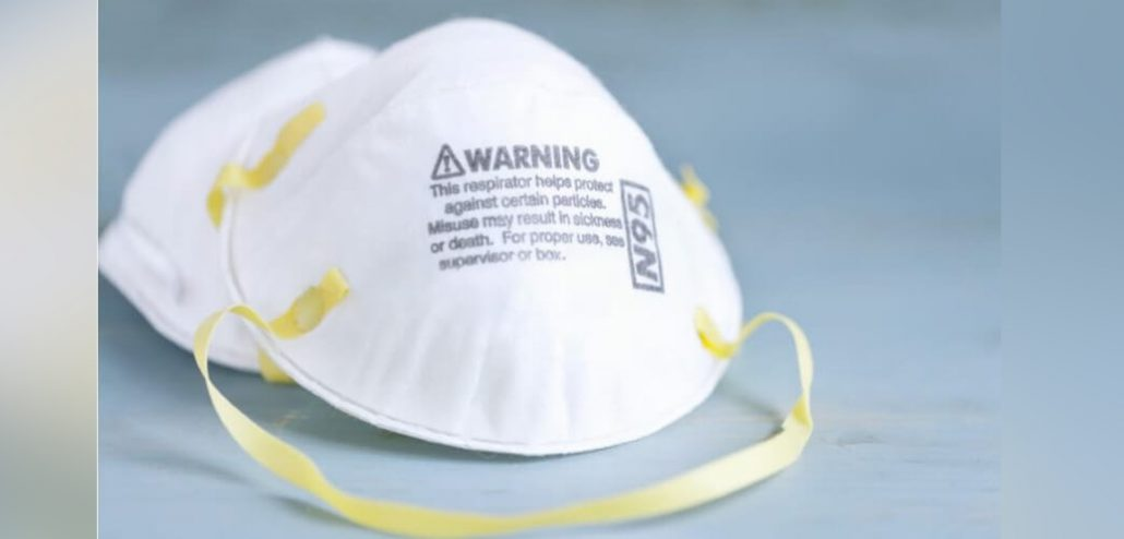 Heating may effectively disinfect N95 masks for reuse thumbnail