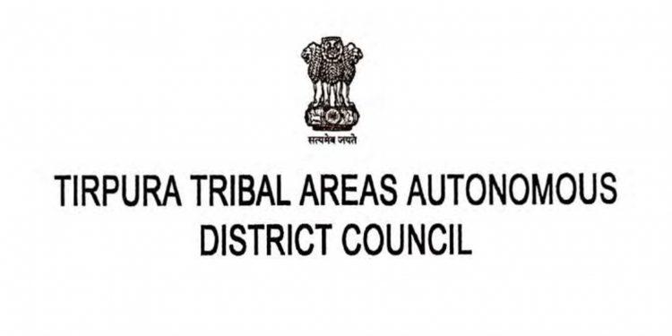Tripura: G Kameswar Rao takes charge as TTAADC administrator 1
