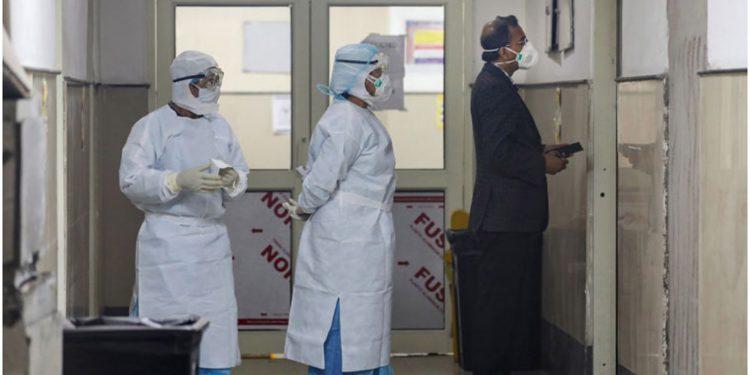 Five Indian hospitals