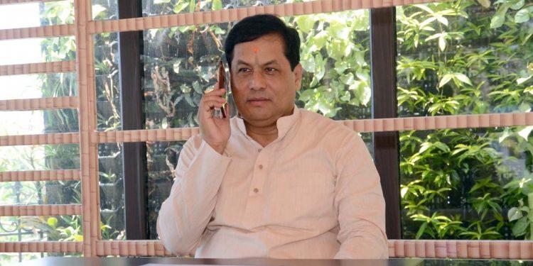 Assam CM Sarbananda Sonowal will be in Darrang district to observe Kati Bihu