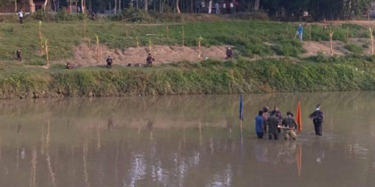 Tension grips India-Bangladesh border