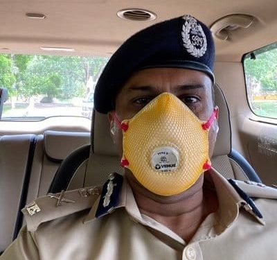 Additional DGP of Law and order, G P Singh