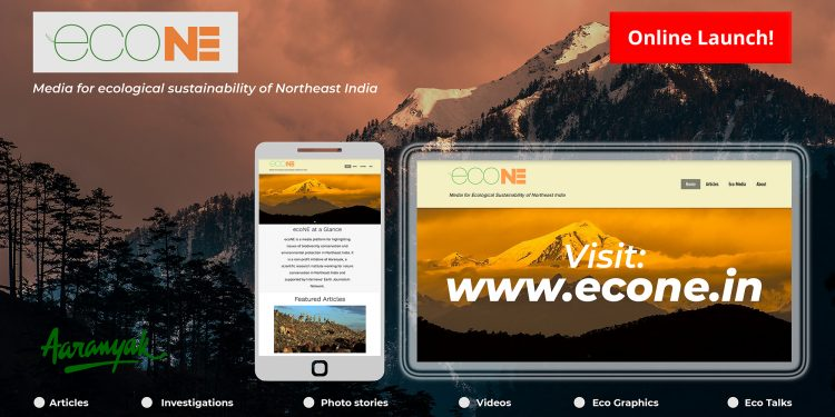 A digital platform such as ecoNE was a long pending need for the Northeast.