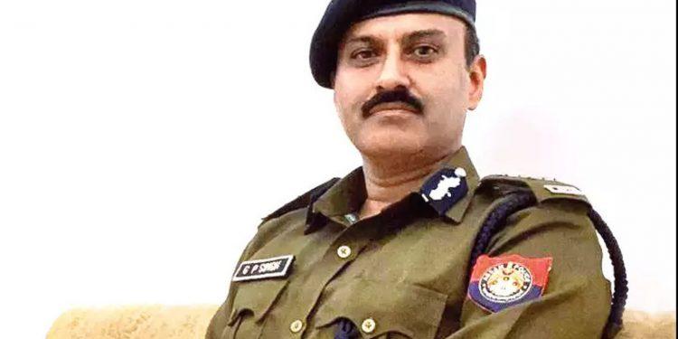 File image of G P Singh