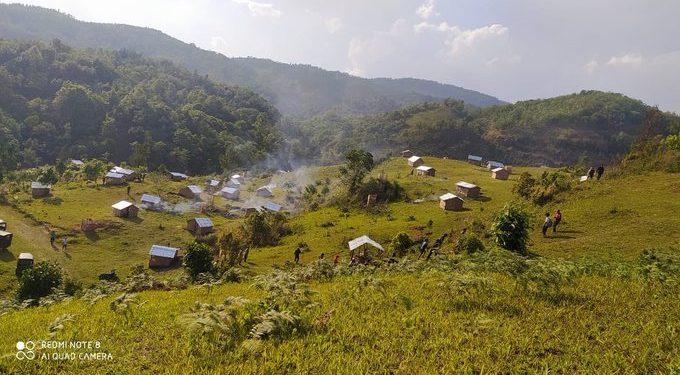 Image courtesy: Tungjoy village authority council