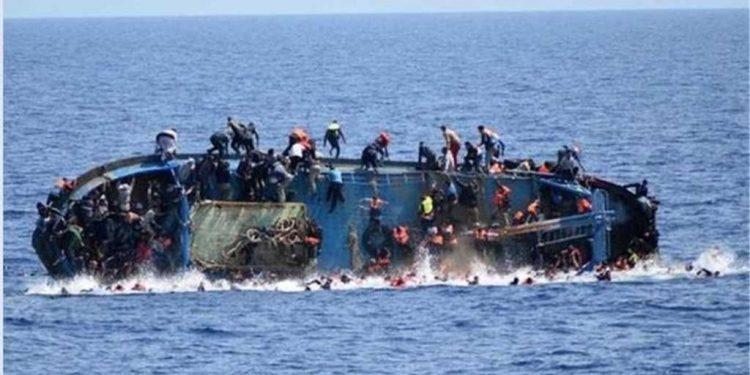 30 killed as boat capsizes in Buriganga river in Bangladesh 1