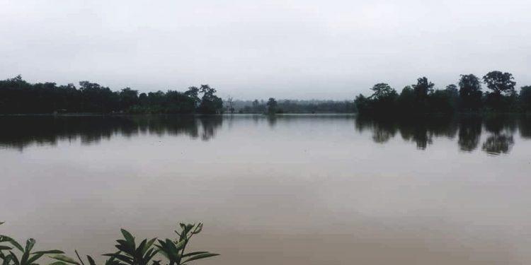Dangari river